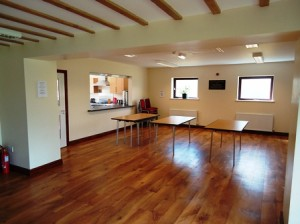 Small Function Room2