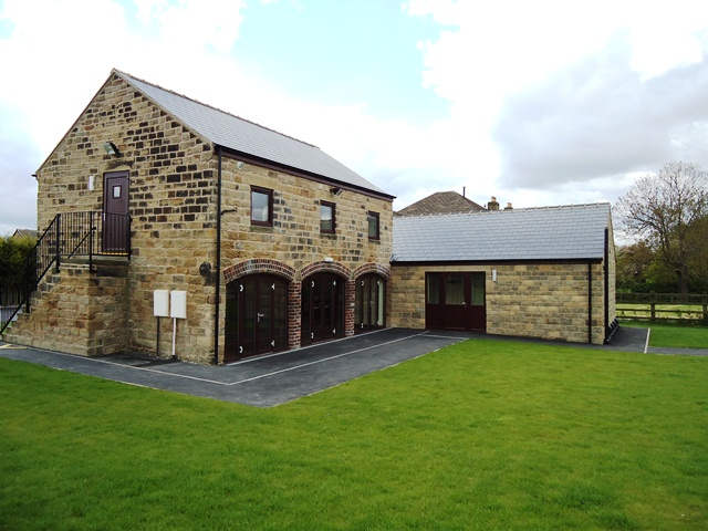 Billingley Village Hall