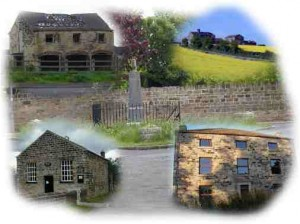 Billingley Village